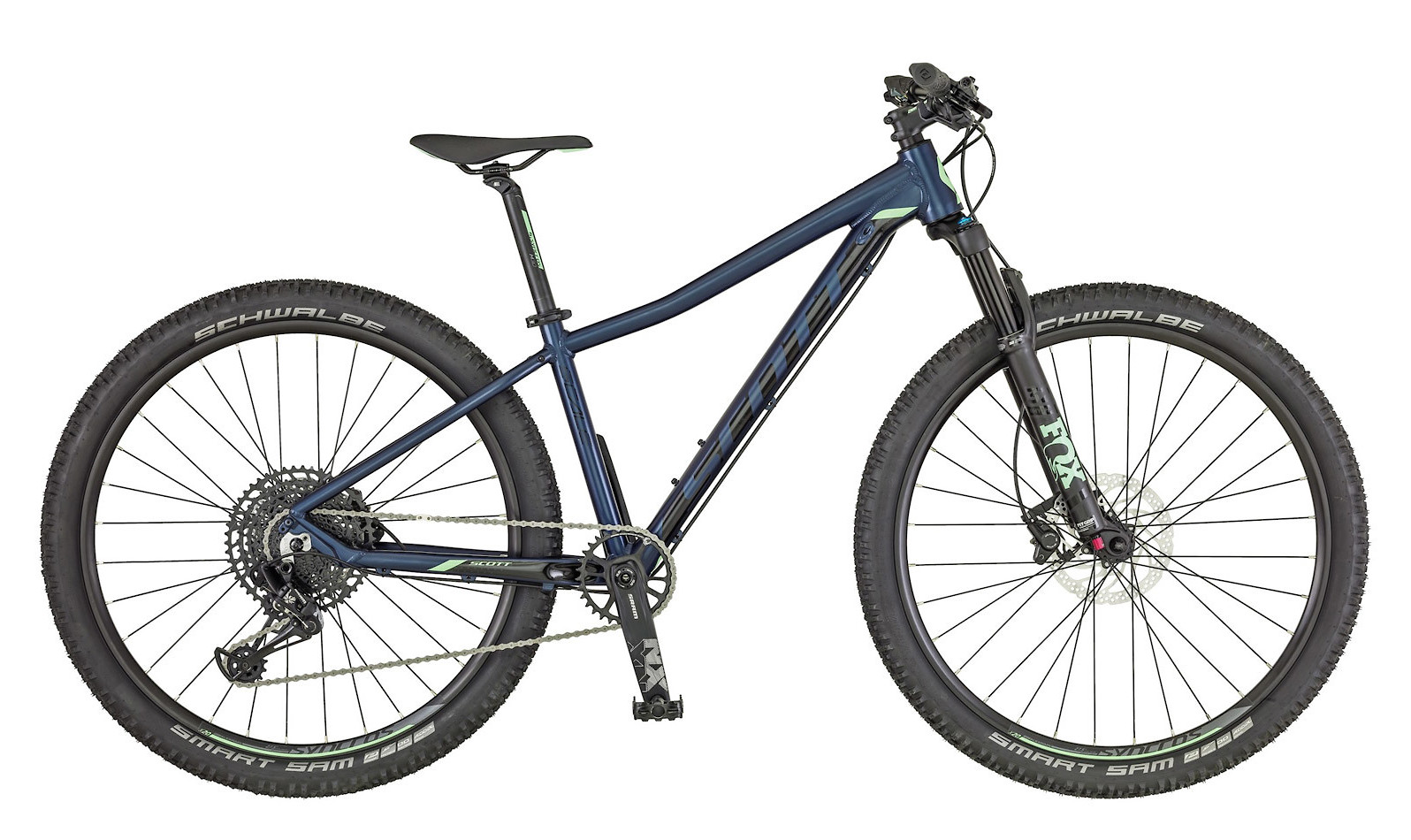2019 Scott Scale 10 Contessa Bike