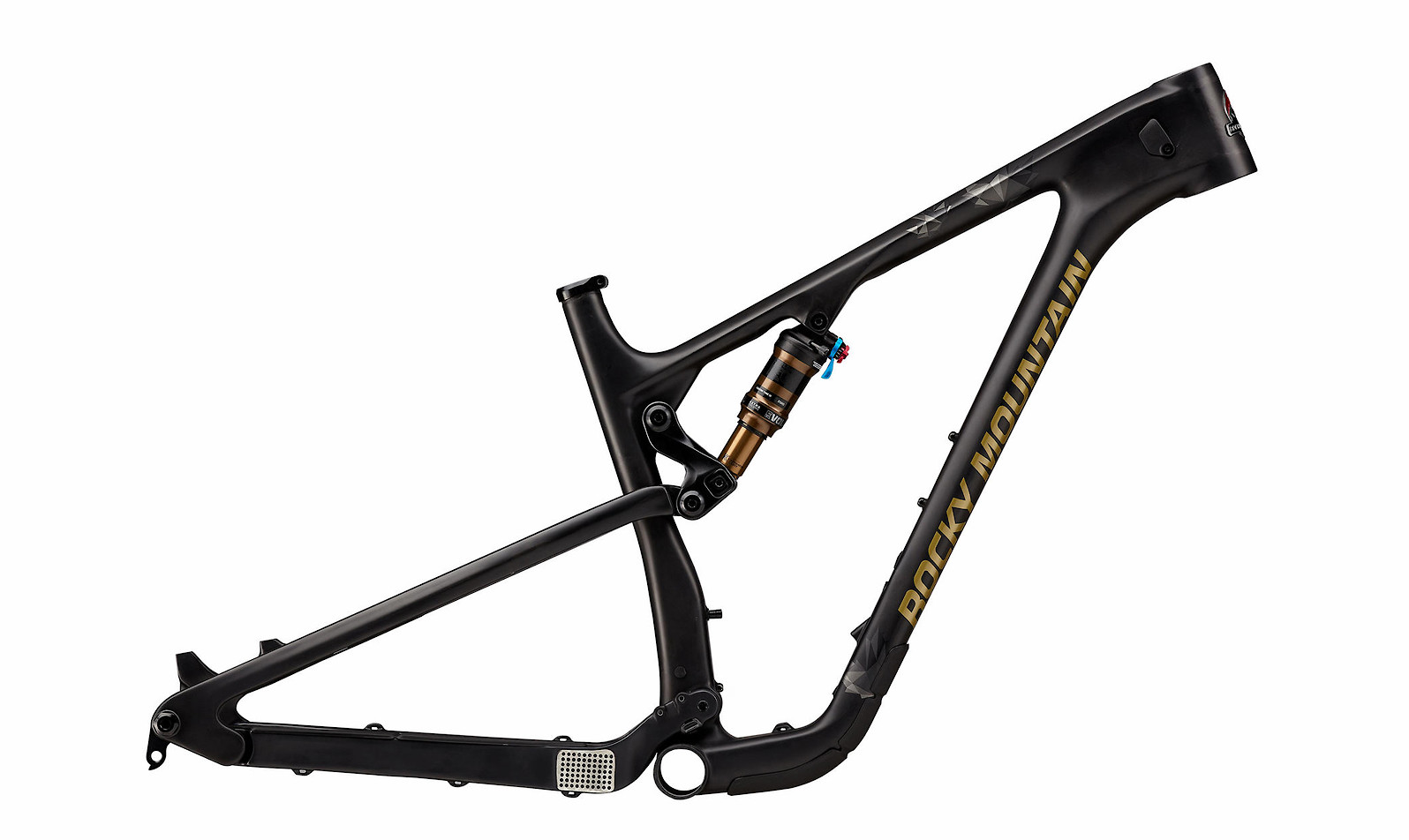 Rocky Mountain Element Carbon Frame (2021)