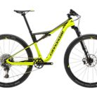 2019 Cannondale Scalpel-Si Hi-Mod World Cup Bike