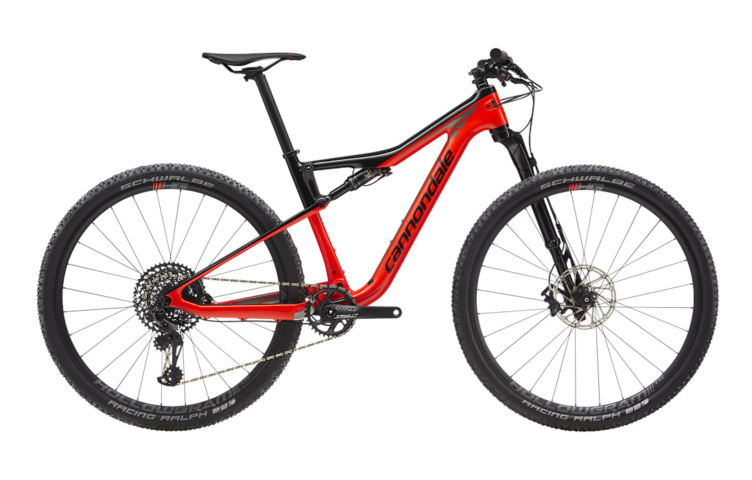 2019 Cannondale Scalpel-Si Carbon 3