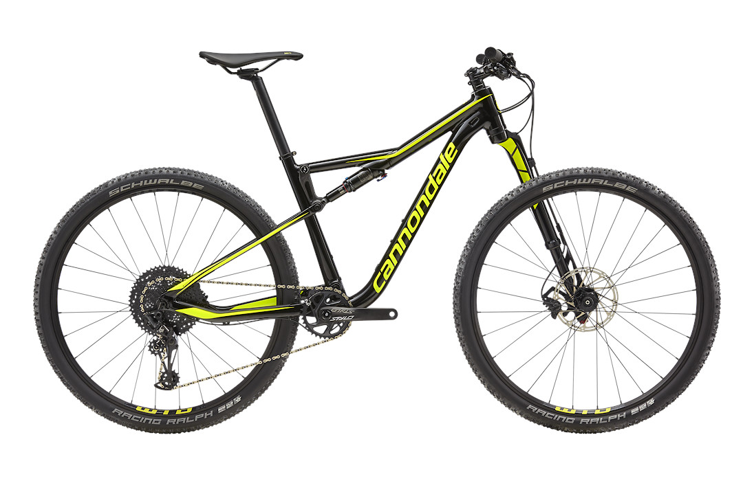 2019 Cannondale Scalpel-Si 5