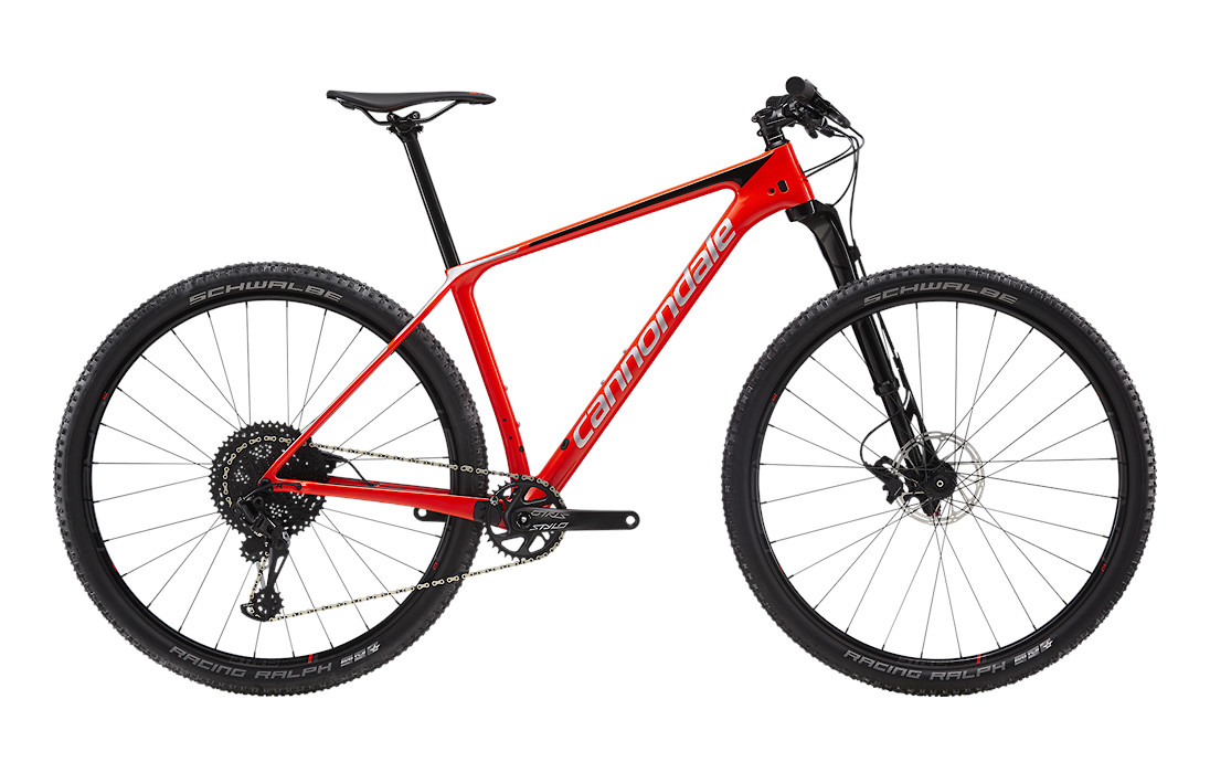 2019 Cannondale F-Si Carbon 3