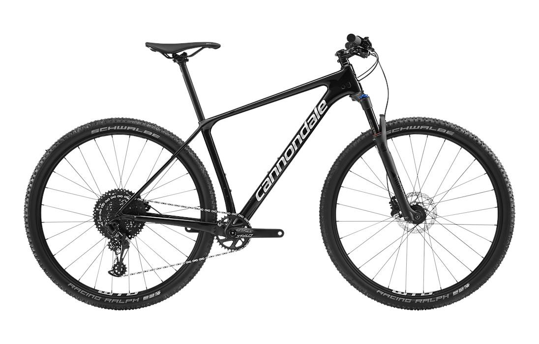 2019 Cannondale F Si Carbon 5 Bike