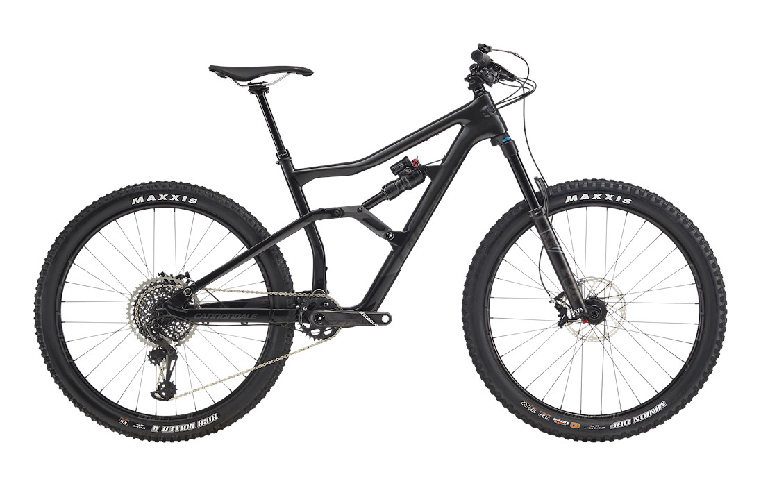 2019 Cannondale Trigger 2