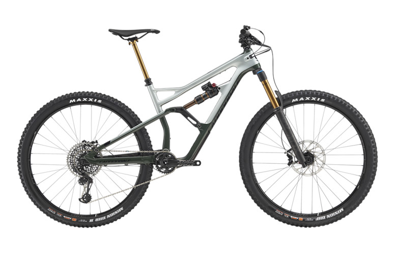 2019 Cannondale Jekyll 29 1