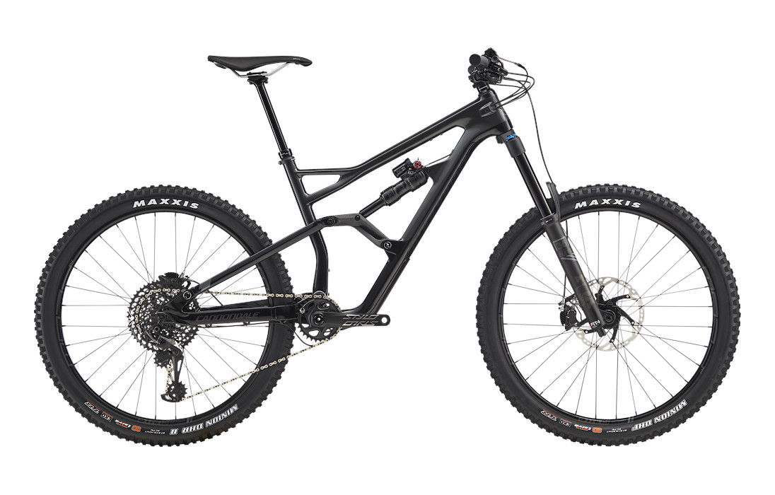2019 Cannondale Jekyll 29 2