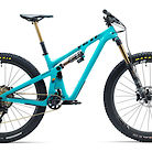 2019 Yeti SB130 TURQ X01 Race Bike