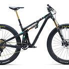 2019 Yeti SB130 GX Comp Bike