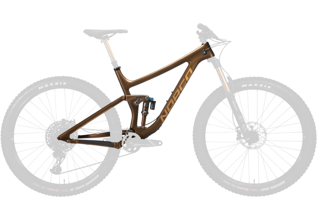 Norco Sight Carbon Frame