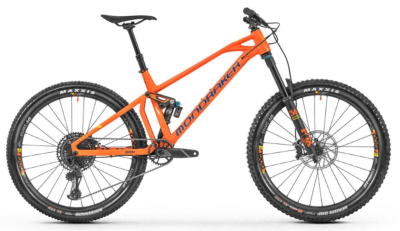 2019 Mondraker Foxy XR 27.5 - Orange