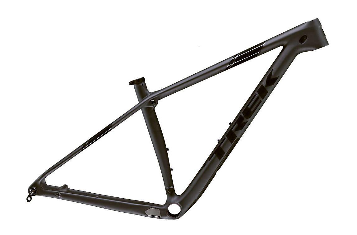 2020/2021 Trek Procaliber SL Frame - Matte Dnister Black