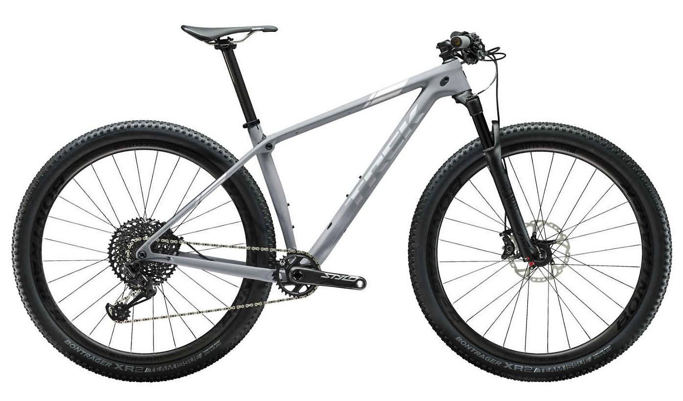 2019 Trek Procaliber SL 9.8 Bike - Matte Gravel