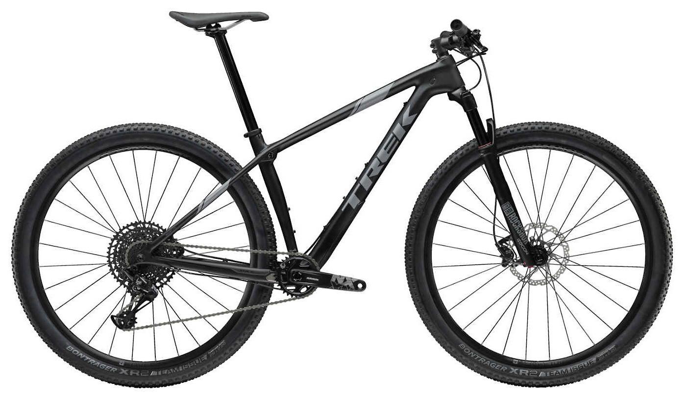 2019 Trek Procaliber 9.6 Bike