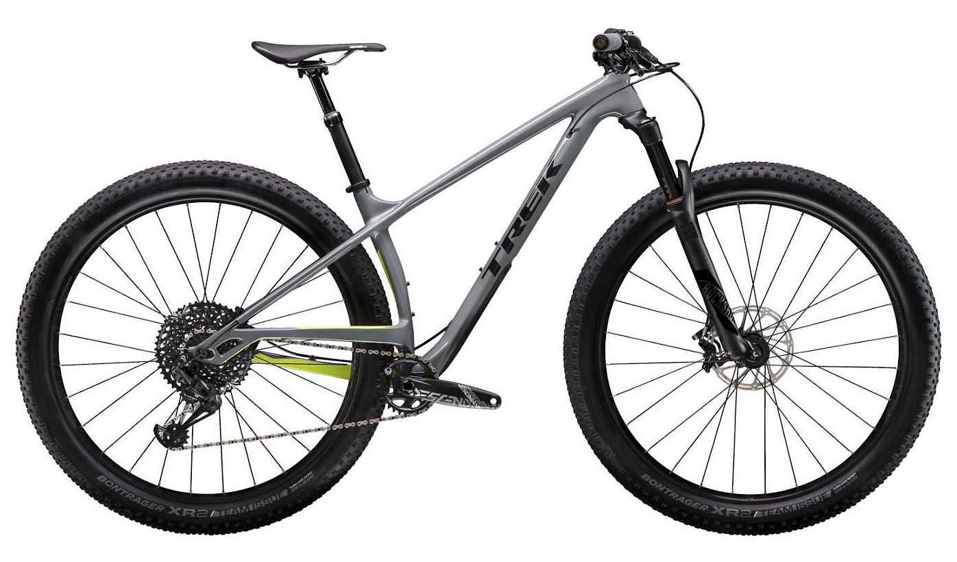 2019 Trek Stache 9.7 Bike