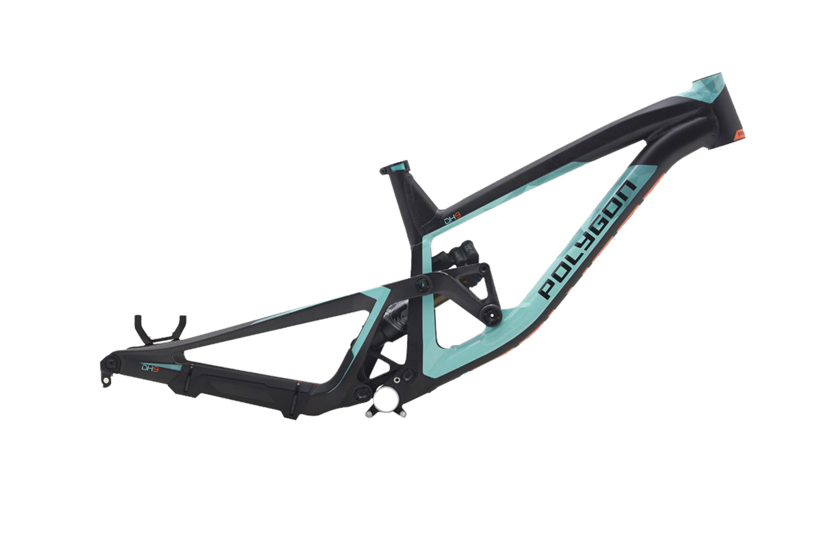 Polygon Collosus DH9 Frame