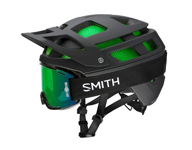 Smith Helmet Bike Forefront MTB Size S 51-55 cm .