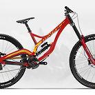2019 Devinci Wilson 29 X01 DH Bike
