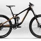 2019 Devinci Spartan Carbon 27 X01 Eagle Bike
