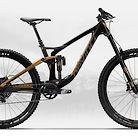 2019 Devinci Spartan Carbon 27 GX Eagle LTD Bike