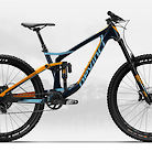 2019 Devinci Spartan Carbon 27 GX Eagle Bike