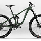 2019 Devinci Spartan 27 GX Eagle Bike