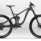2019 Devinci Spartan 27 NX Eagle Bike