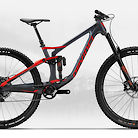 2019 Devinci Spartan Carbon 29 X01 Eagle Bike
