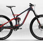 2019 Devinci Spartan Carbon 29 GX Eagle LTD Bike