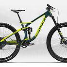2019 Devinci Spartan Carbon 29 GX Eagle Bike