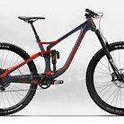 2019 Devinci Spartan Carbon 29 NX Eagle Bike