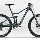 2019 Devinci Troy 27 NX Eagle Bike
