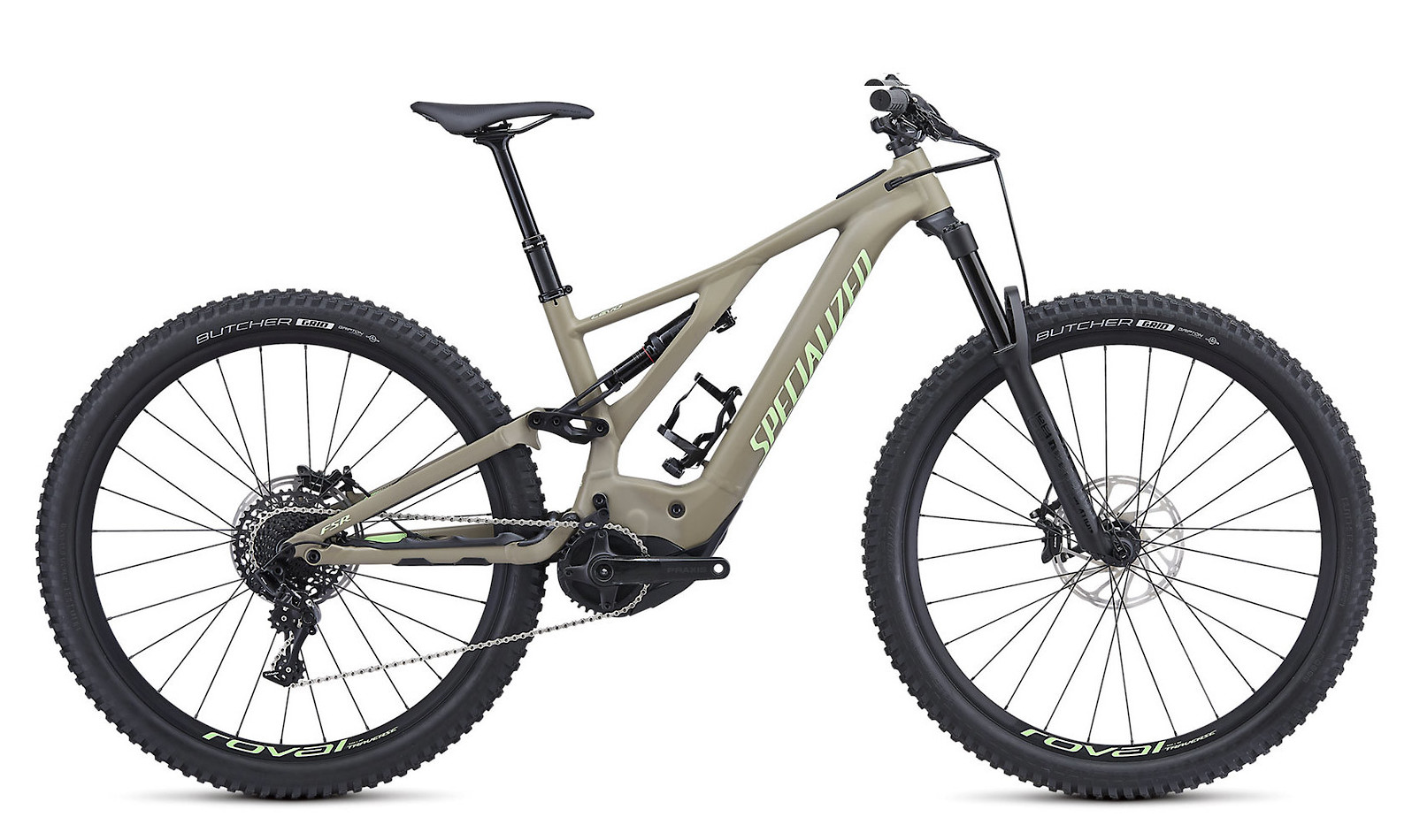 2019 Specialized Turbo Levo Comp E-Bike