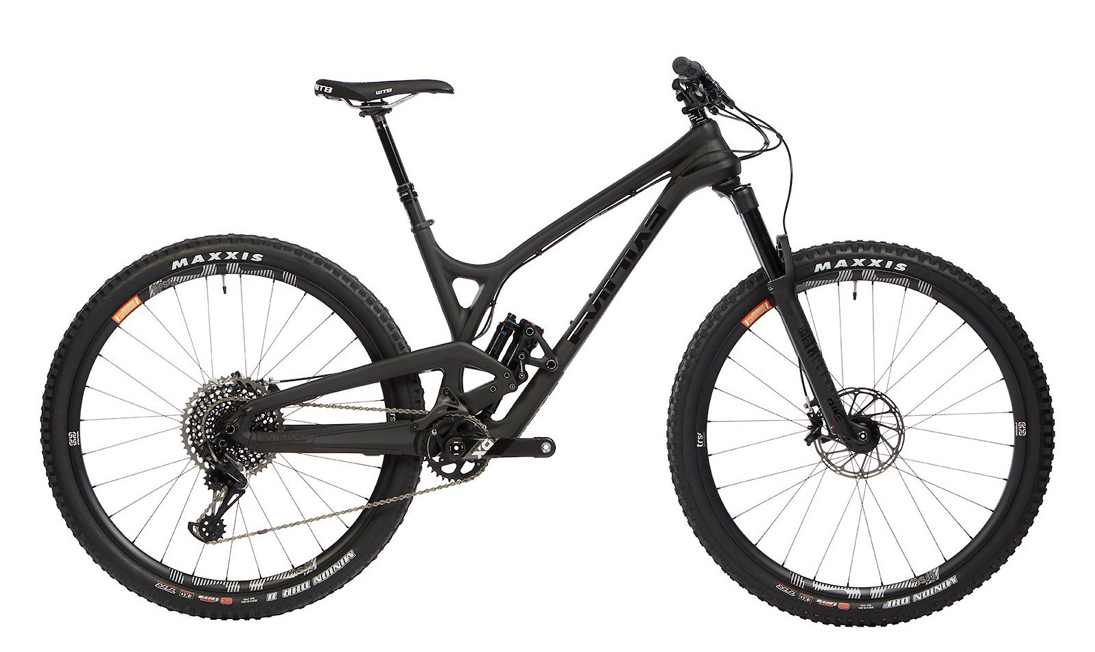 2019 Evil Offering Bike (shown with X01 Eagle)