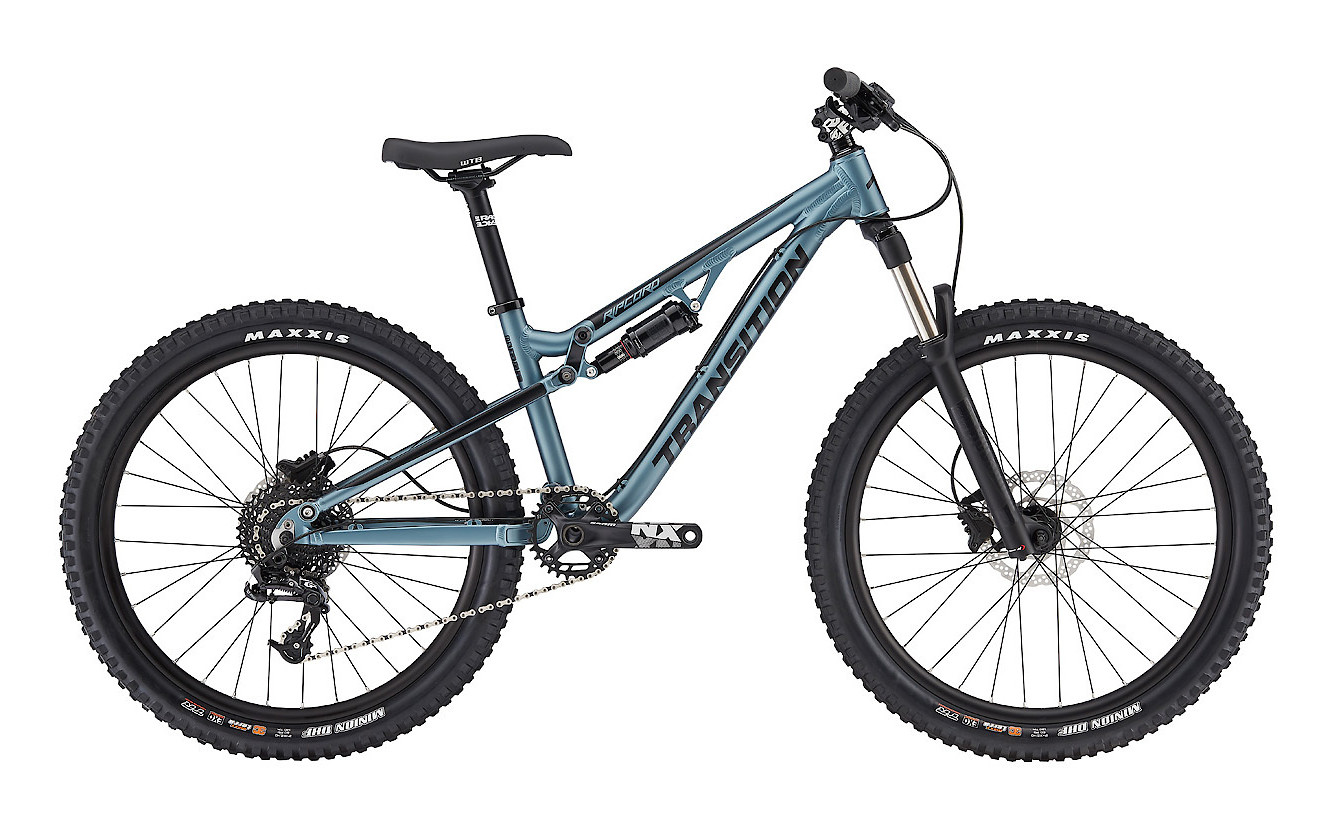 2019 Transition Ripcord, Slate Blue