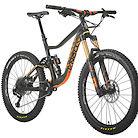 2019 Knolly Warden Carbon Dawn Patrol (Industry Nine, RockShox) Bike