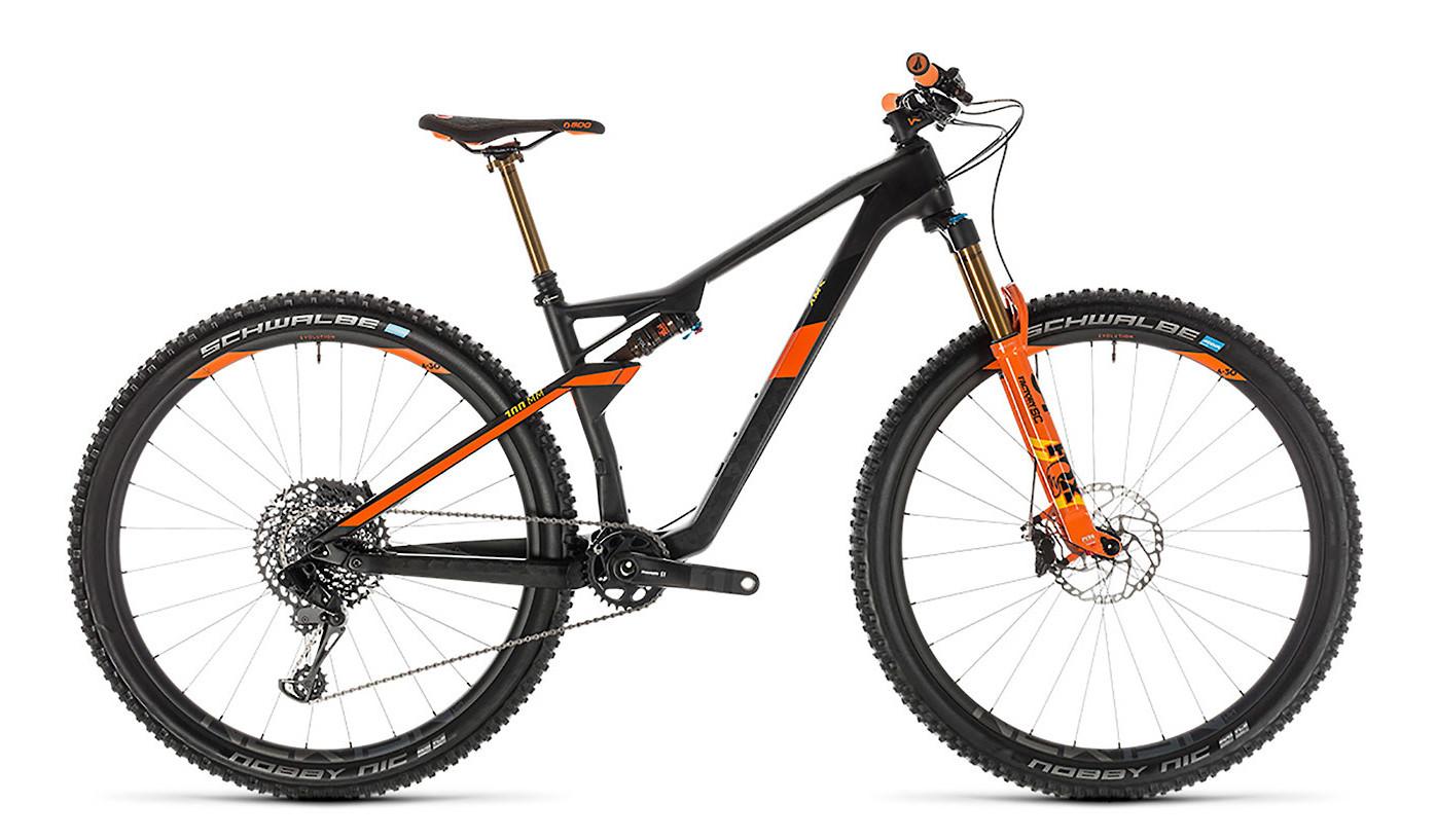 Cube AMS 100 C:68 TM 29 Bike