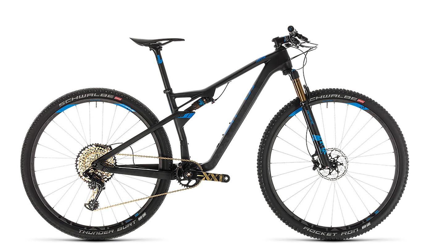 2019 Cube AMS 100 C:68 SLT 29 Bike