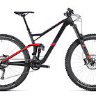 2019 Cube Stereo 150 C:62 Race 29 Bike