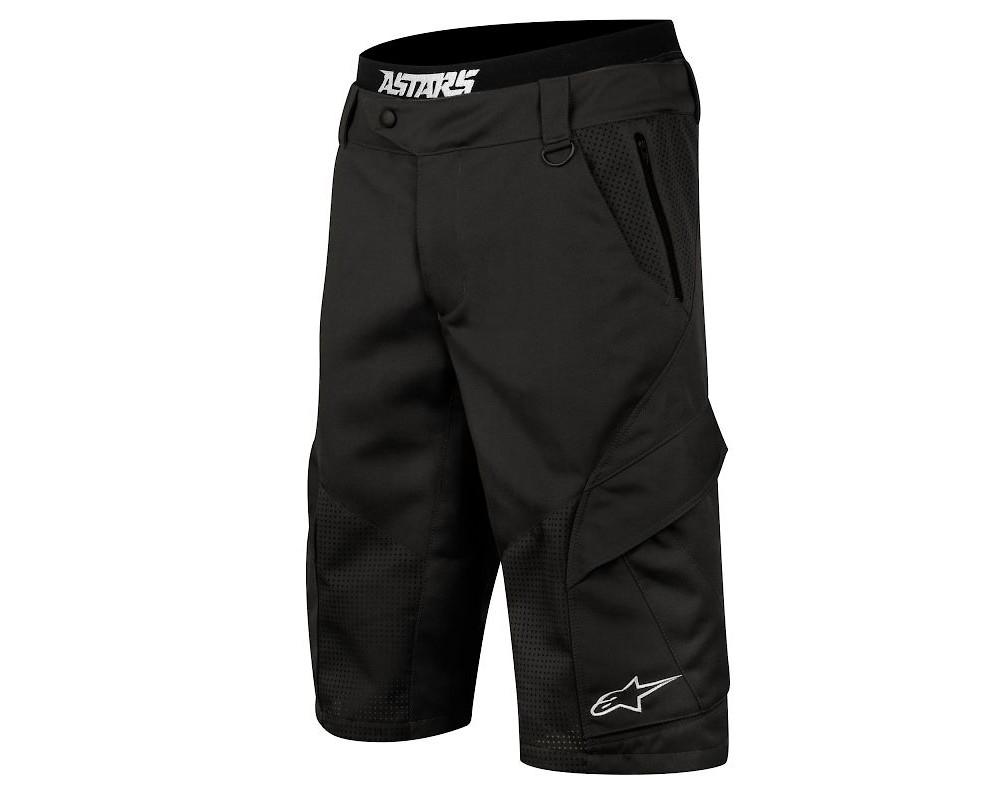 Alpinestars Manual Short (black)