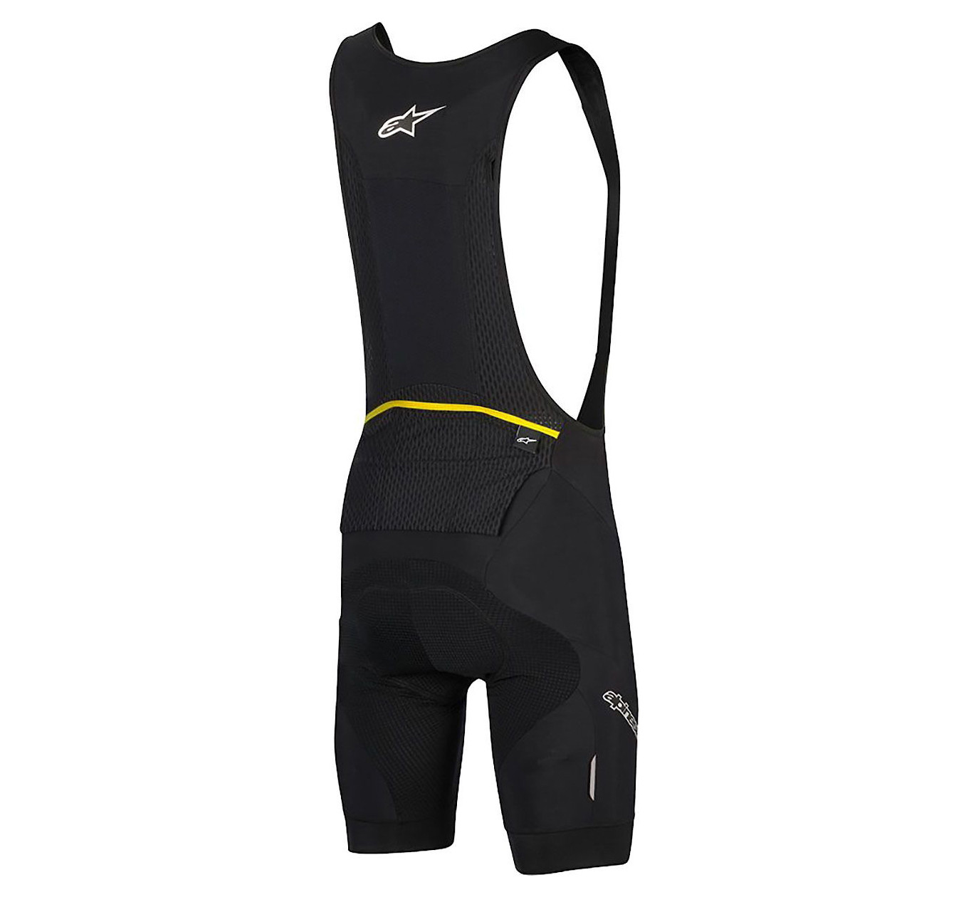 Alpinestars Paragon Bib Shorts