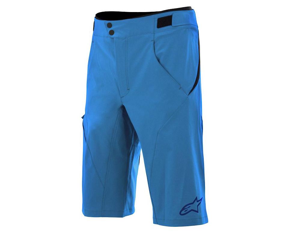 Alpinestars Pathfinder Shorts (cyan/dark blue)