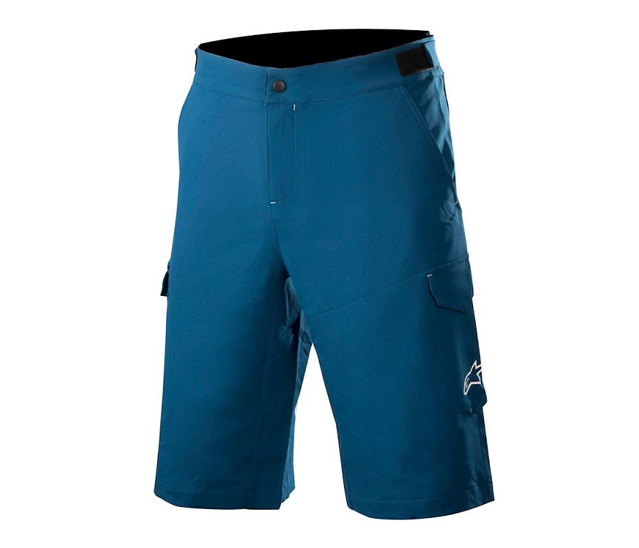 Alpinestars Rover 2 Short (poseidon blue/white)