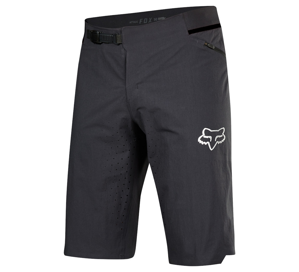 Fox Racing Attack Short - 2018 Black