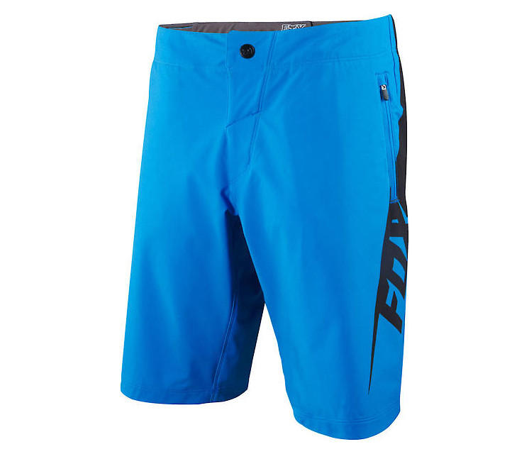 2015 Fox Livewire Shorts (blue)