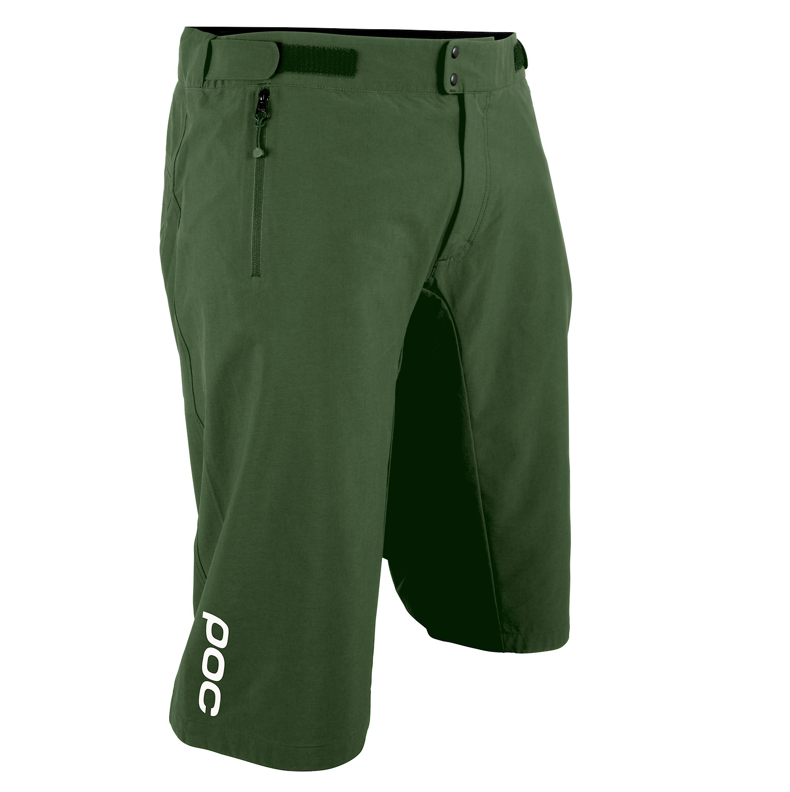 POC Resistance Enduro Light shorts (Septane Green)