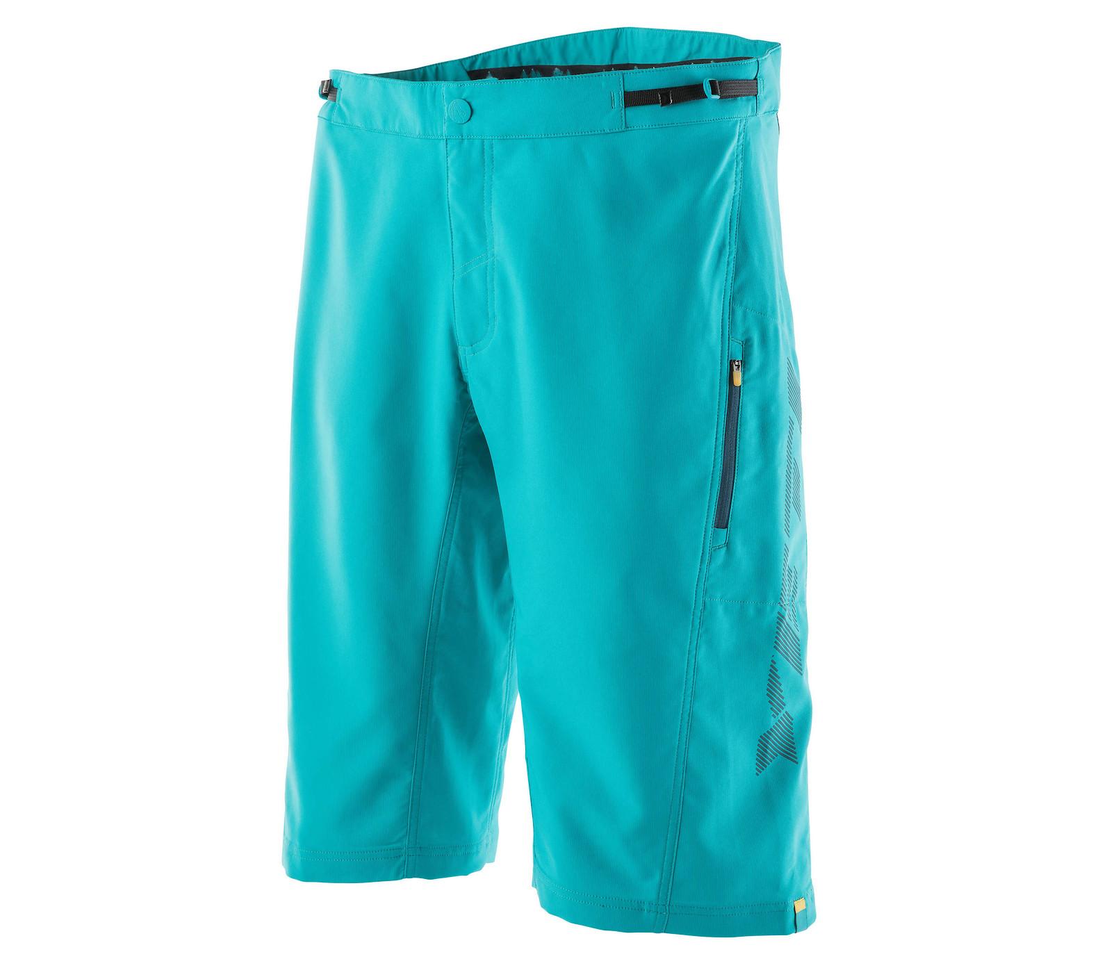 Yeti Cycles Enduro Shor (turquoise)