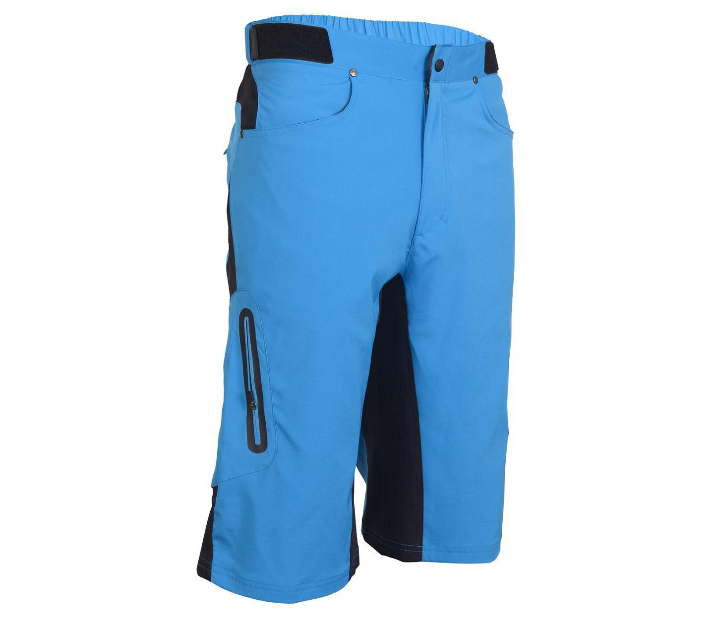 """Ether 14"""" Shorts (Azure)"""