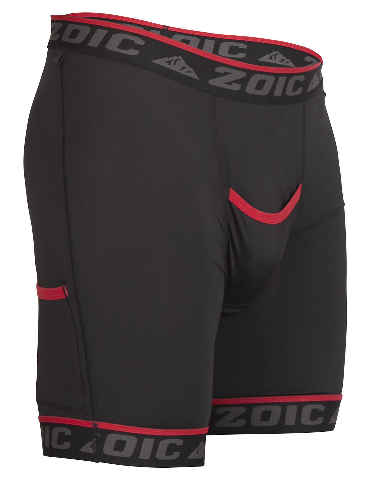 Zoic Essential Liner Short