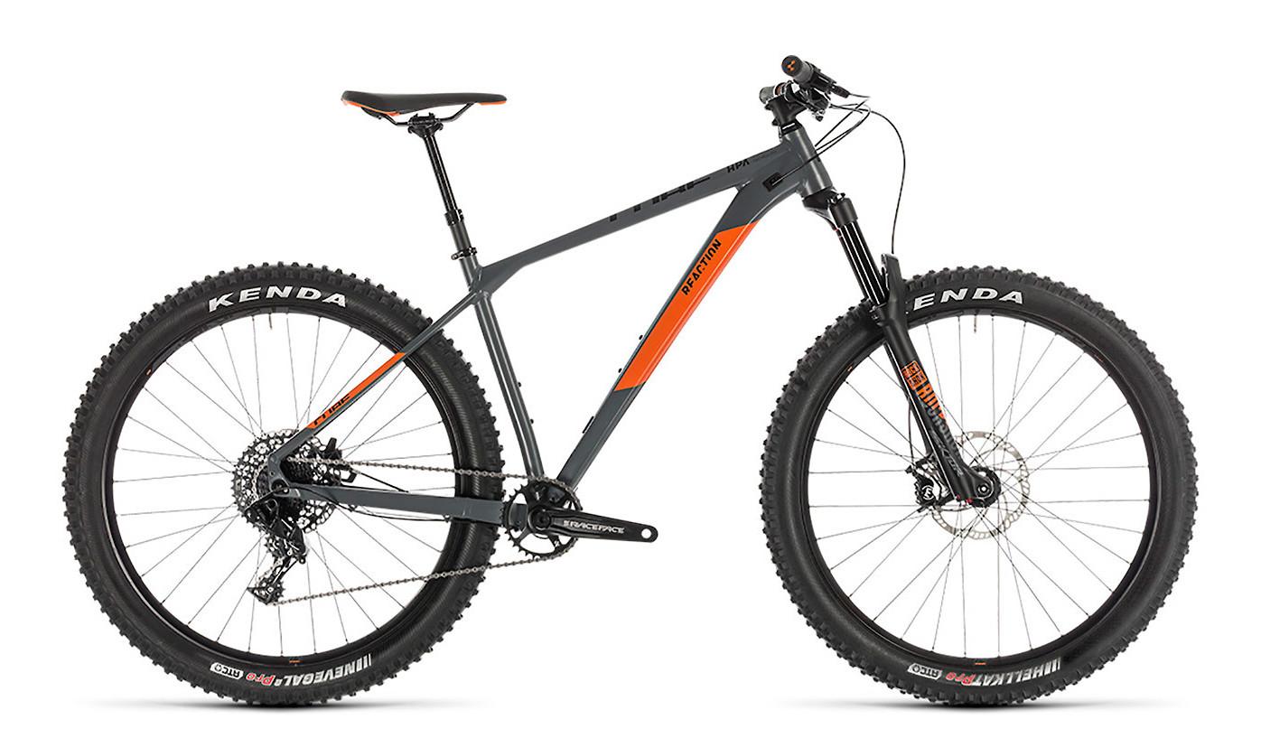 2019 Cube Reaction TM Pro Bike