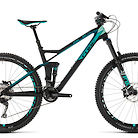 2019 Cube Sting 140 WS HPC Race Bike
